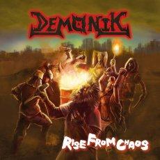 I Demonik pagano la voglia di strafare
