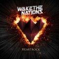 Wake the Nations: melodic hard rock moderno con poca personalità