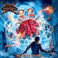 Un interessante debut album quello dei thrashers Fusion Bomb