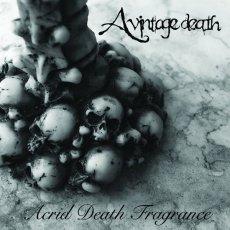 Un demo di debutto più che sufficiente per A Vintage Death
