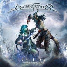 """Gli Ancient Bards ed il secondo capitolo della """"Black crystal sword saga"""""""