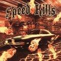Speed metal per il debut album dei toscani Speed Kills