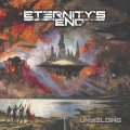 Troppo sfoggio di tecnica nel nuovo album degli Eternity's End