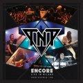 Tempo di live album per i TNT