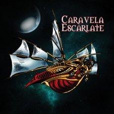I Caravela Escarlate sono un trio brasiliano che suona un classico prog rock settantiano.
