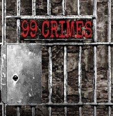 Energia, sudore, dedizione sono gli ingredienti dell'ottimo hard rock dei 99 Crimes