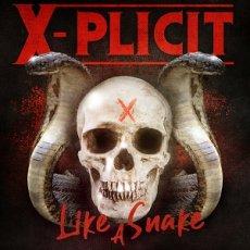 X-Plicit un debutto frizzante per tutti gli amanti dell'hard rock energico
