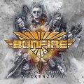 Dal Wacken ecco il nuovo live album e dvd dei Bonfire!