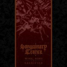 Sanguinary Trance, un debutto da ascoltare a piú riprese!
