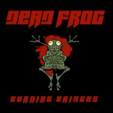 I Dead Frog realizzano un disco nel quale dimostrano di avere grande personalità e di saper emozionare