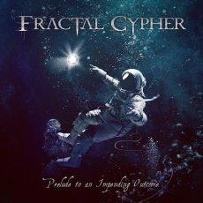 Fractal Cypher: grande prog metal canadese