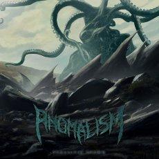 Sorprende in positivo il debut EP dei canadesi Anomalism