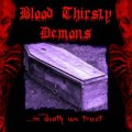 Blood Thirsty Demons: il trionfo della morte