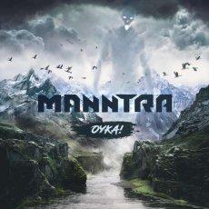 """Il primo """"album internazionale"""" per i Manntra"""