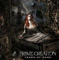 Convince il secondo album dei Prime Creation