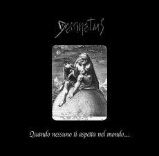 Damnatus, un nuovo lavoro minimale e toccante per la depressive one-man-band italiana!