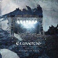 Live album che consente di godersi l'energia e le emozioni sprigionate dagli Eluveitie dal vivo.