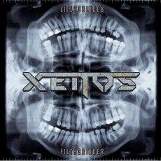 """Gli Xenos fanno centro con il loro debut """"Filthgrinder"""""""