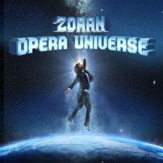 Ogni tanto nel mondo del rock appare qualcosa di diverso: esordio per Zoran!
