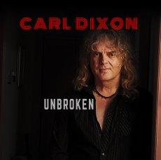 Carl Dixon ed un nuovo lavoro con pezzi inediti!