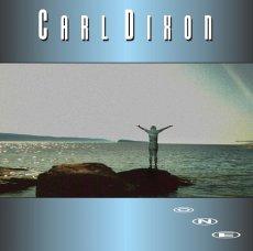 Carl Dixon ristampa del suo primo disco solista