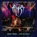 Michael Thompson Band: un live di classe