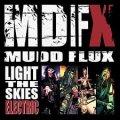 Tra heavy e doom questo primo album dei Mudd Flux