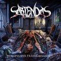 Colpisce per essere un 'semplice' album Death Metal questo terzo dei tedeschi Sabiendas