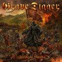 """I Grave Digger celebrano i loro 40 anni di carriera con il nuovo album """"Fields Of Blood,"""" il ventesimo tassello"""