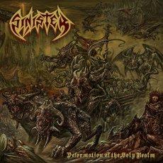 """Con """"Deformation of the Holy Realm"""" i Sinister pubblicano il loro quattordicesimo album"""