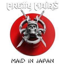 Pretty Maids, dal Giappone per celebrare Future World