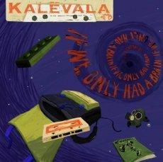 Kalevala HMS: tra genio e follia