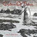 Children Of Bodom: Roy torna ad affilare la sua falce