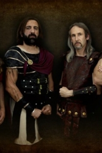 """Imperivm: il lyric video di """"In a Holy War"""""""
