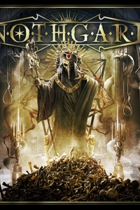 Nothgard: video track-by-track del nuovo album