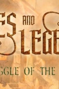 """Tales and Legends: anticipazioni sull'album """"Struggle of the Gods"""""""