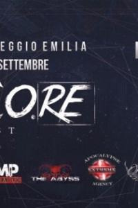 Overcore Fest a settembre