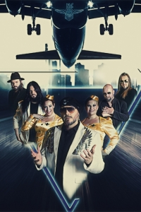 "The Night Flight Orchestra: il video di ""Taurus"""