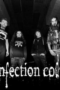 Infection Code: annunciano il nuovo chitarrista