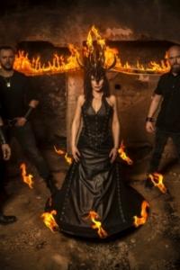 """Darzamat: il video di """"The Great Blaze"""""""