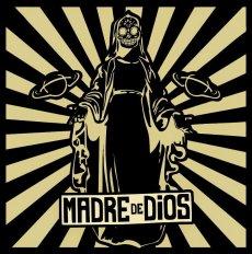 MADRE DE DIOS: PROMETTENTE SCOPERTA STONER ROCK ITALIANA!!