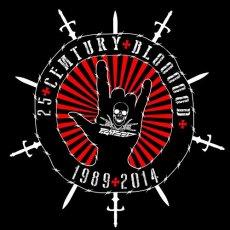 Venticinquesimo anniversario rosso sangue per i Pigspeed