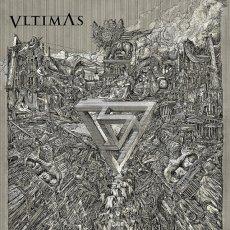 Tre artisti leggendari uniti in un progetto monolitico: signori, a voi il debutto degli VLTIMAS!