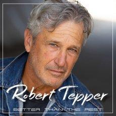 Lontano dalle mode il rock classico e di classe per Robert Tepper