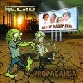 I Necro arrivano con un secondo album che non mette in buona luce le loro qualità