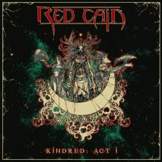 Red Cain: ottimo second act per la band canadese