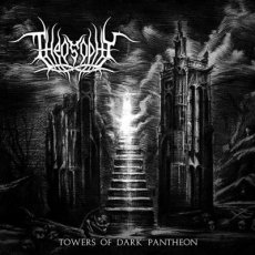 Interessante black metal dalla Russia. Nuovo disco per i Theosophy!