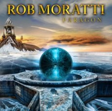 Rob Moratti is back per la gioia dei maniaci dell'Aor!