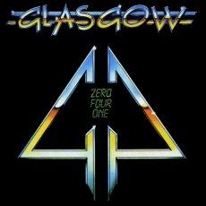 Glasgow una ristampa ghiotta per gli amanti dell'hard and heavy inglese!