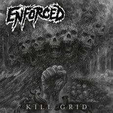 Con un secondo notevole album gli Enforced iniziano a diventare un nome importante nel panorama Thrash/Crossover